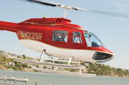Photo of San Francisco San Francisco Vista Grande Helicopter Tour The helicopter