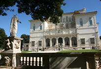 Photo of Rome Borghese Gallery