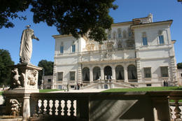 Borghese Gallery - May 2011