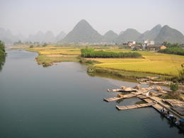 Photo of Guilin 7-Day Yangshuo Bike Adventure Including Longji Rice Terraces Hike and Li River Cruise DSC00316