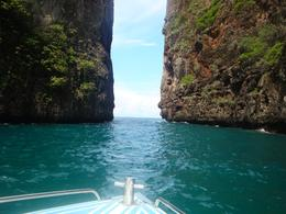 Photo of Krabi Krabi to Phi Phi Islands by Speedboat DSC01072