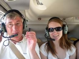 Photo of San Francisco San Francisco Vista Grande Helicopter Tour Fraser and Laura