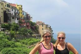 Photo of Florence Cinque Terre Hiking Day Trip from Florence Great Picture - Cinque Terre, Italy