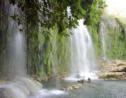 Photo of Antalya Perge, Aspendos and Manavgat Waterfalls Day Tour from Antalya Kursunlu Waterfalls