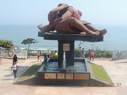 Photo of Lima Lima City Sightseeing Tour Love Park Lima