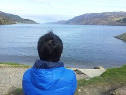 We were really lucky that the weather is sunny that the lake is really blue. , Barry L - April 2015