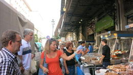 Photo of Athens Athens Small-Group Food Tour Our group