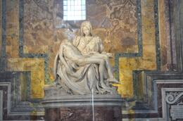 Photo of Rome Skip the Line: Vatican Museums Tickets Pieta