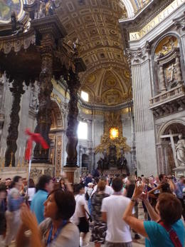 Photo of Rome Skip the Line: Vatican in One Day Skip the Line: Vatican in One Day