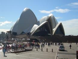 Photo of Sydney Sydney and Bondi Hop-on Hop-off Tour Sydney Opera House