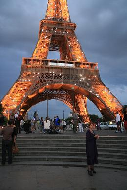 Photo of Paris Eiffel Tower, Paris Moulin Rouge Show and Seine River Cruise The Eiffel Tower