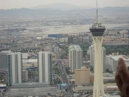 Photo of Las Vegas Ultimate Grand Canyon 4-in-1 Helicopter Tour The Stratosphere