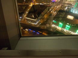 Photo of Berlin Skip the Line: Dinner atop the Berlin TV Tower Udsigt fra Berlin Fernsehturm