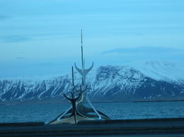 Photo of Reykjavik Northern Lights Night Tour from Reykjavik Wonderful scenery