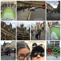 So fascinating and loved the town of Bath! , Jo Anne C - September 2015