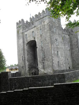 Photo of Dublin Limerick, Cliffs of Moher, Burren and Galway Bay Rail Tour from Dublin Buratty Castle