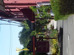 Photo of San Francisco Semi-Private Boutique Wine Country Tour with Personal Wine Blending Cute little boutiques