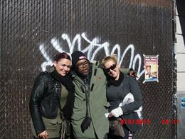 Photo of New York City Harlem Hip-Hop Walking Tour harlem