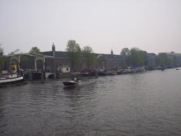 The Hermitage Amsterdam is closed for renovations (April 2009) and is scheduled to reopen in June 2009. This is an extension of the Hermitage of St Petersburg Russia. Admission is included in the I ... , Cara Rose R - April 2009