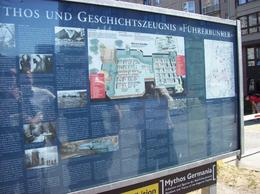 Photo of Berlin Berlin's Infamous Third Reich Sites Half-Day Walking Tour Hitler's Bunker