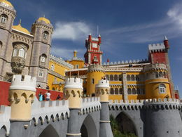 Sintra and Cascais Small-Group Day Trip from Lisbon, Anthony M - September 2015