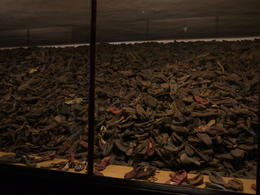 Photo of Krakow Auschwitz-Birkenau Museum Half-Day Trip from Krakow Lilla Kanada