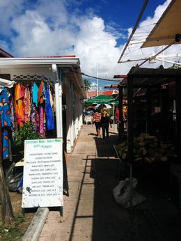 Photo of Philipsburg St-Martin and St Maarten: Sightseeing Tour of the French and Dutch Sides of the Island Marigot
