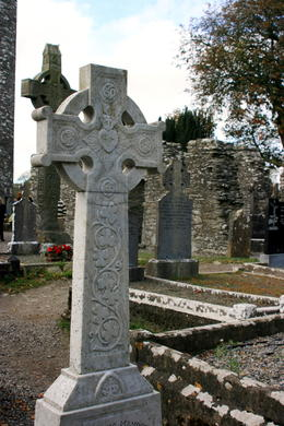 Celtic cross , Saysha - October 2011
