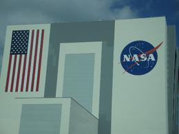 Photo of Orlando Kennedy Space Center Day Trip with Transport from Orlando nasa