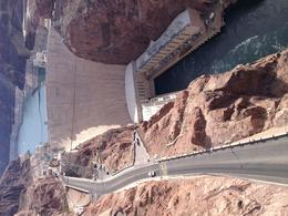 Photo of Las Vegas Grand Canyon and Hoover Dam Day Trip from Las Vegas with Optional Skywalk New bridge-Hoover Dam