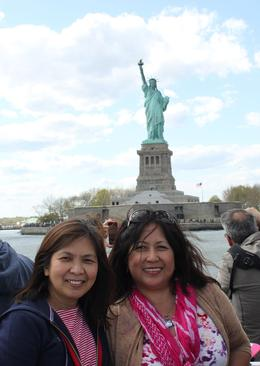 Photo of New York City New York City Guided Sightseeing Tour by Luxury Coach NYC Tour