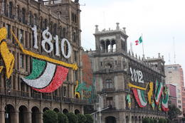 Photo of Mexico City Mexico City Sightseeing Tour Oficialia Mayor