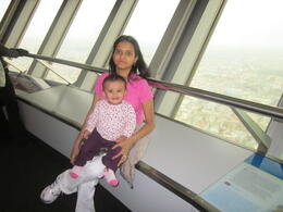 Photo of Berlin Berlin Supersaver: Hop-on Hop-off City Tour and Skip the Line Entry to TV Tower OnTopOf TV_tower06