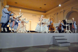 Photo of Berlin 'An Evening at Charlottenburg Palace' Dinner and Concert by the Berlin Residence Orchestra Quality music