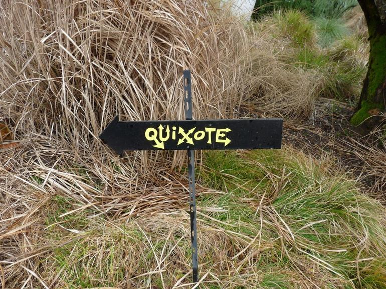 Quixote - San Francisco