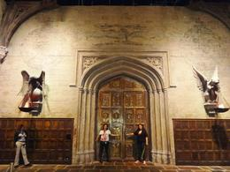 Photo of London Warner Bros. Studio Tour: 'The Making of Harry Potter' with Transport from London Salão de Hogwarts.