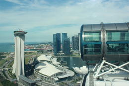 Photo of Singapore See Singapore Attraction Pass Singapore Flyer