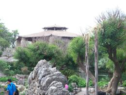 Photo of San Antonio San Antonio Grand Sightseeing Tour Tea Garden