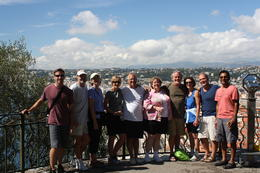 Photo of Nice Nice City Bike Tour The  and quot;Group and quot;