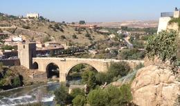 Photo of Madrid Toledo Half-Day or Full-Day Trip from Madrid Ancient Bridge