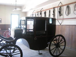 Photo of   Carriage House