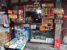 Photo of Shanghai Small-Group Shanghai Lanes and Alleyways Walking Tour DSC05199
