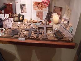 Photo of New York City Ground Zero Museum Workshop Tour Even more artifacts.
