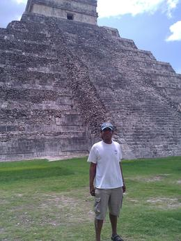 Photo of Cancun Chichen Itza Day Trip from Cancun Franklyn