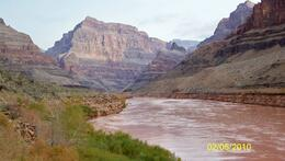 Photo of Las Vegas Ultimate Grand Canyon 4-in-1 Helicopter Tour From the river