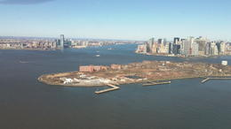 Photo of New York City Manhattan Sky Tour: New York Helicopter Flight Great view!