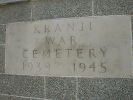Photo of   Kranji War Cemetary