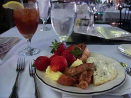 Photo of New Orleans Jazz Brunch Buffet at the Court of Two Sisters Restaurant My Meal at Court of Two Sisters
