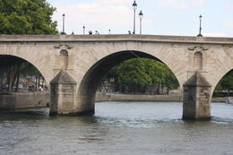 Photo of Paris Seine River Cruise and Paris Canals Tour Seine River Cruise and Paris Canals Tour