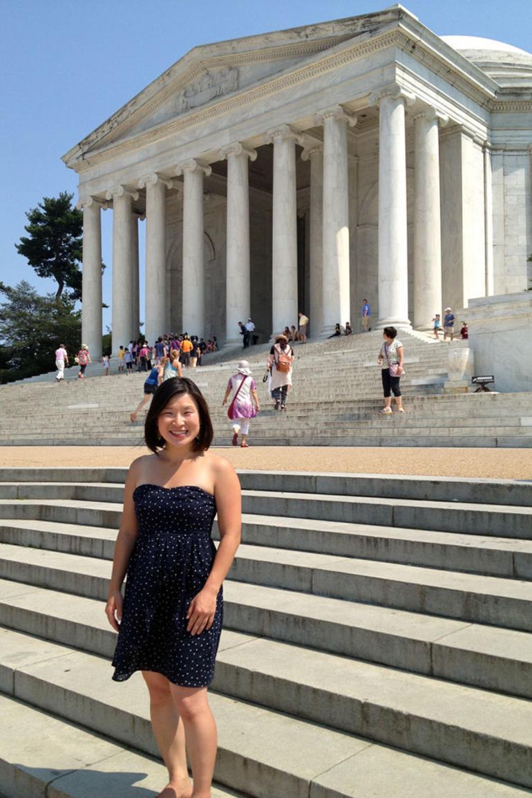 Supreme Court - Washington DC